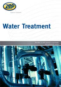 Water tratment